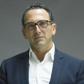 Enrique Rosales concejal de Ciudadanos (C´s) en el Ayuntamiento de Santa Cruz de Tenerife