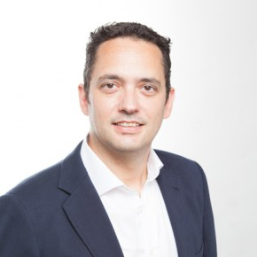 Roberto Elices, portavoz y Concejal de Ciudadanos (C´s) del Excmo Ayuntamiento de Santa Cruz de Tenerife.