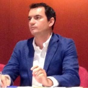 """Saúl Ramírez (C´s): """"C´s garantizará el derecho a la vivienda para acabar con el drama de los desahucios en Canarias"""""""