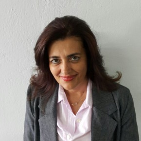Delia Hernández en Crónicas Radio-Cope Lanzarote