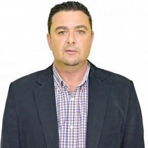 José Domingo Alonso en Radio Realejos