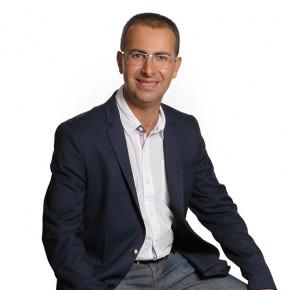 Mariano Cejas, candidato Nº2 al congreso de los Diputados por la provincia de Santa Cruz de Tenerife.
