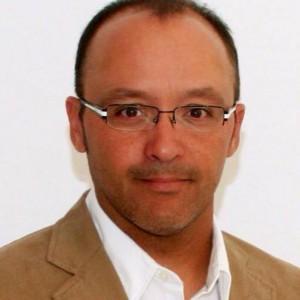 Arquipo Quintero, concejal de Ciudadanos (C´s) en el Ayuntamiento de Granadilla de Abona.