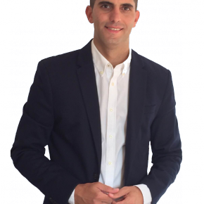 Benjamín Perdomo en Biosfera TV