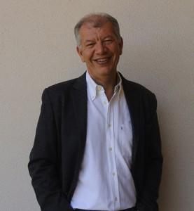 Juan José Pons Concejal Ciudadanos C´s Santa Brígida