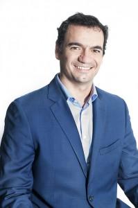 Saúl Ramírez, candidato al congreso de los diputados por la provincia de Las Palmas.