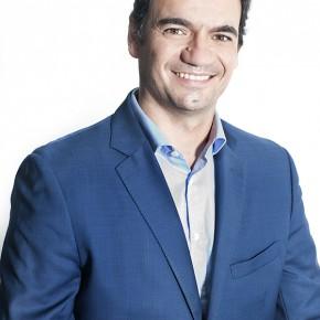 Saúl Ramírez, diputado de Ciudadanos (C´s) por la provincia de Las Palmas.