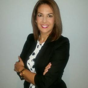 Evelyn Alonso en Radio Club Tenerife-Cadena Ser