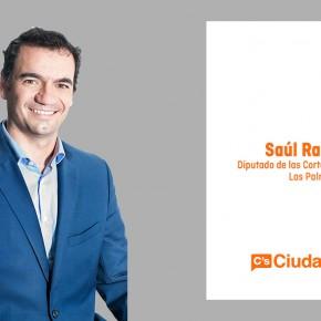 Entrevista a Saúl Ramírez en Radio Canarias