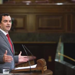 """Saúl Ramírez (Cs): """"El debate de las pensiones tiene que ser serio, y no hacerse en base a ideas felices"""""""