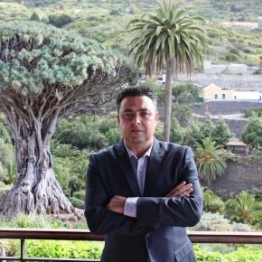 """Ciudadanos rechaza las """"maneras dictatoriales"""" del alcalde de Icod de los Vinos para vetar la aprobación de los presupuestos municipales"""