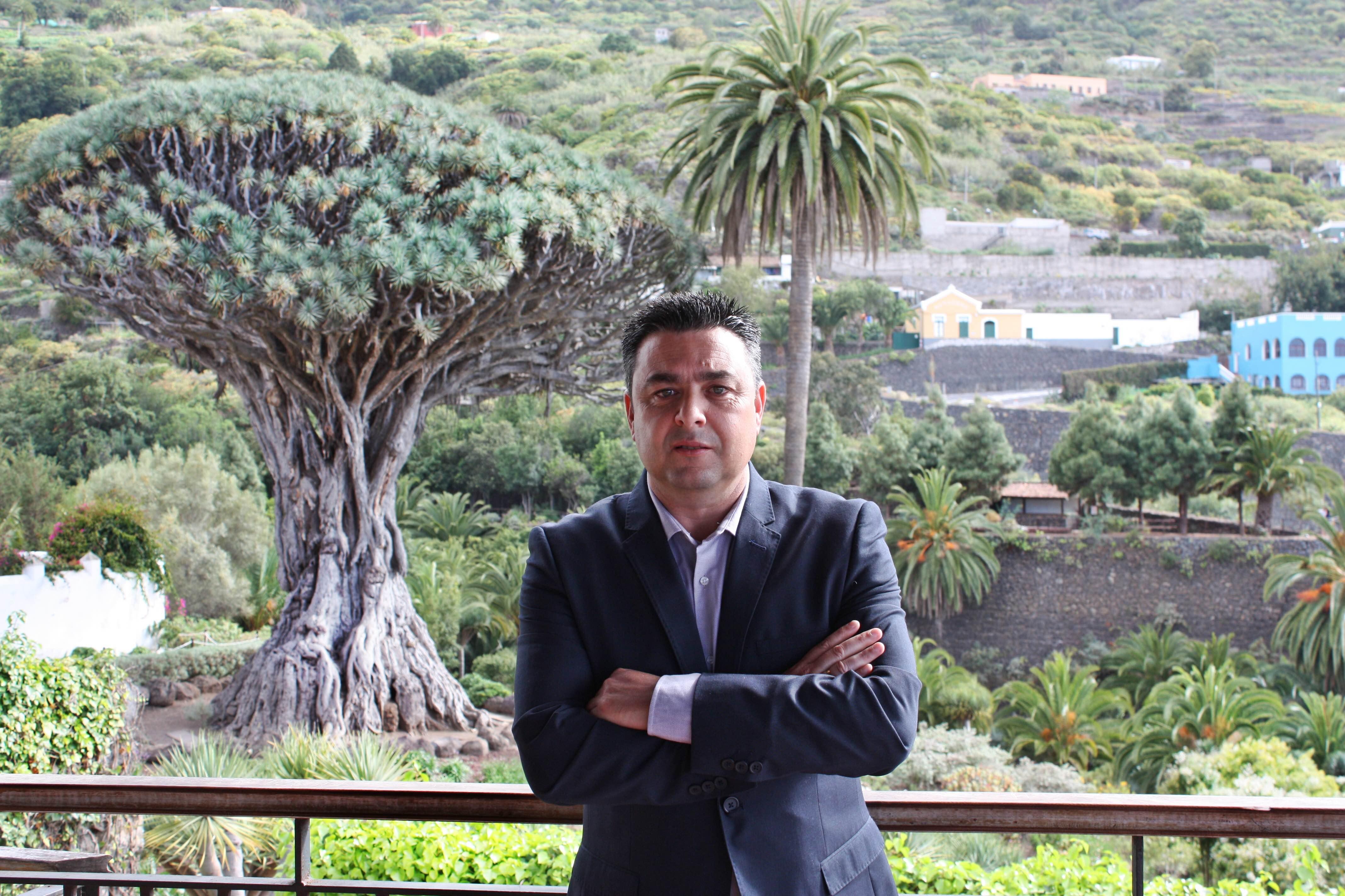 Resultado de imagen de José Domingo Alonso (Cs)