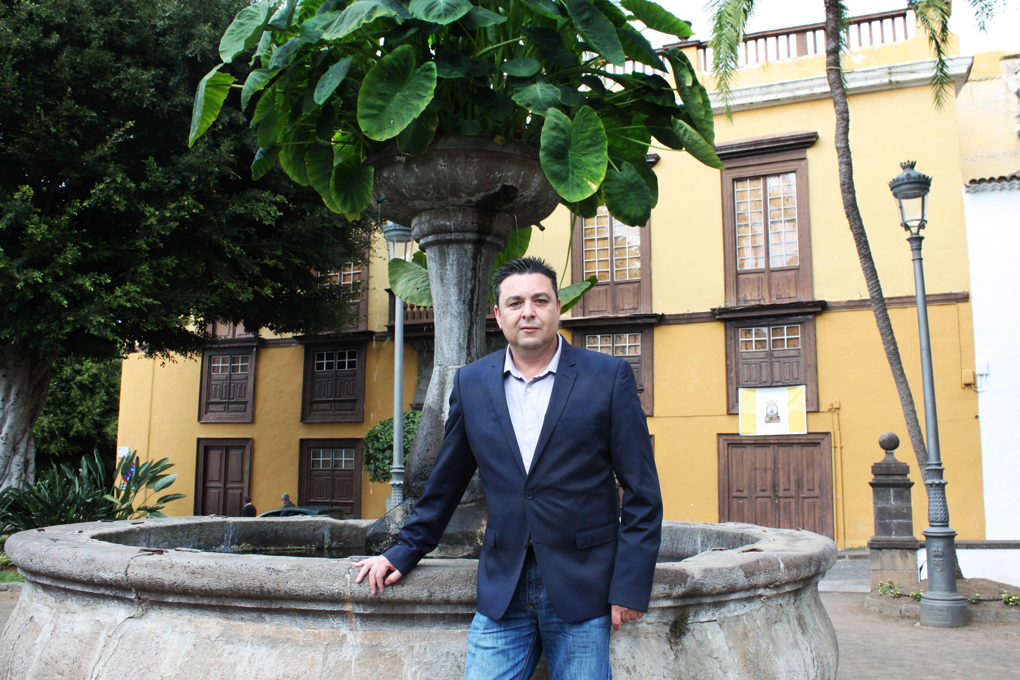 Resultado de imagen de José Domingo Alonso c's