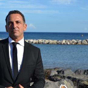 """Ciudadanos exige al Ayuntamiento de Santa Cruz de Tenerife que """"deje de poner trabas"""" al proyecto para recuperar la Playa de Las Teresitas"""