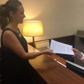Cs pide al consejero de Industria que aclare si ha habido irregularidades en la tramitación de dos parques eólicos en el sur de Gran Canaria