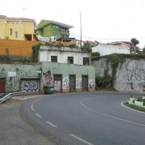 C´s en Santa Brígida pide que se adecente la antigua casa del molino
