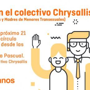 C´s organiza una charla sobre transexualidad en Telde