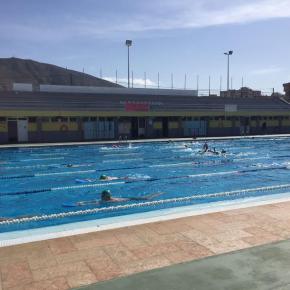 C´s exige al Ayuntamiento de Arona que subsane cuanto antes las deficiencias de la piscina municipal de Los Cristianos