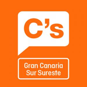 Logo Gran Canaria Sur Sureste