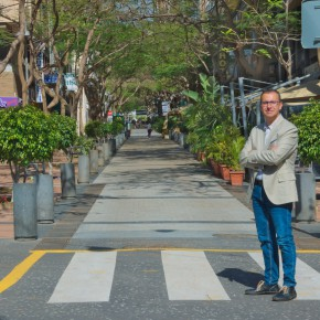 Ciudadanos exige al Cabildo de Tenerife resolver el contrato del Circuito del Motor e iniciar una nueva licitación