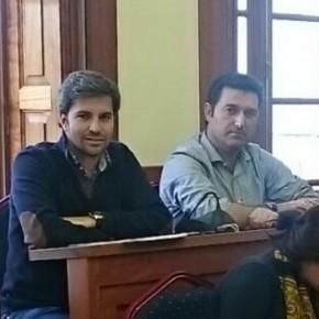 """Ciudadanos pide al Ayuntamiento de Arucas """"agilidad"""" para convocar la licitación de la cafetería del polideportivo"""