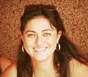 Patricia Barba