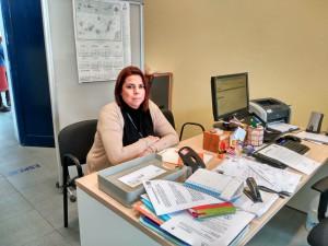 Guayarmina Méndez, miembro de la gestora de la agrupación Cs Gran Canaria Norte-Noroeste