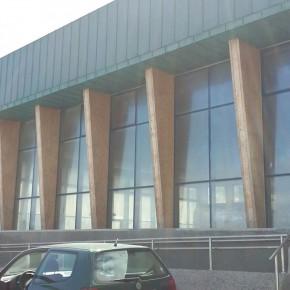 Cs exige al Ayuntamiento de Hermigua y al Cabildo de La Gomera que expliquen los motivos por los que aún no se ha puesto en uso la piscina municipal de Santa Catalina
