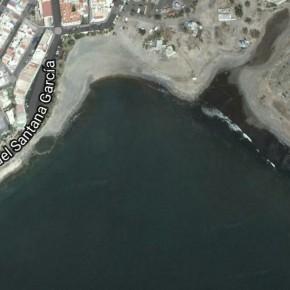 """Cs reclama a Costas que valore y estudie el efecto que tendrá sobre """"la ola"""" el proyecto de rehabilitación de la Playa El Perchel"""
