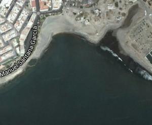 Playa El Perchel