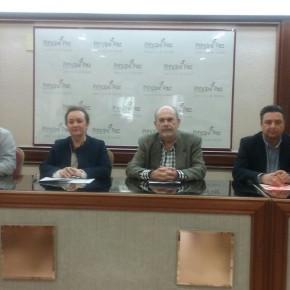 """José Domingo Alonso (Cs): """"Las trabas al Centro Integrado de FP demuestra que el alcalde de Icod de Los Vinos ni se ocupa, ni se preocupa por los icodenses"""""""