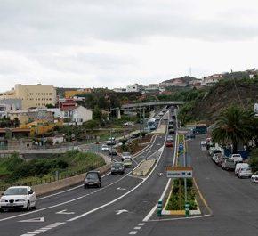 Ciudadanos denuncia la pasividad de CC en Icod de Los Vinos para acabar con la inseguridad que genera el cruce de acceso al Hospital del Norte