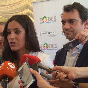 """Begoña Villacis (Cs): """"España necesita un proyecto regenerador y una nueva forma de hacer política que ponga fin a las prácticas corruptas"""""""