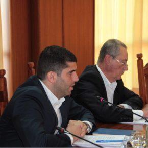 Cs insta al Cabildo de Gran Canaria a dejar su lucha insularista en contra de las inversiones para el Puerto de Arrecife