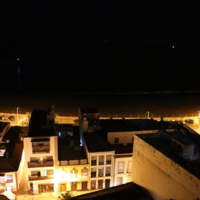 Cs urge al Ayuntamiento de Santa Cruz de La Palma a dotar de alumbrado la avenida marítima desde Los Balcones hasta el Barranco de Las Nieves