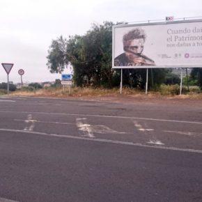 Ciudadanos denuncia la desidia del Cabildo de Tenerife en la retirada de las vallas publicitarias de las carreteras
