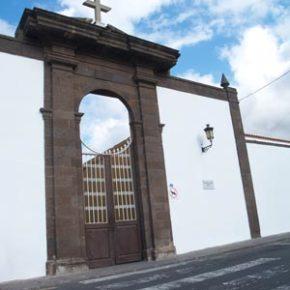 Cs insta al Ayuntamiento de Icod de los Vinos a cumplir con la normativa de sanidad mortuoria en cementerios y velatorios municipales