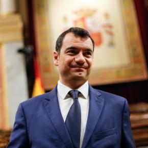 """Ciudadanos exige al Cabildo de Gran Canaria que deje de """"premiar"""" a sus afines con el dinero de todos los grancanarios"""
