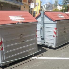 Ciudadanos pregunta por las actuaciones previstas para reducir el gasto provocado por actos vandálicos en Santa Cruz de Tenerife