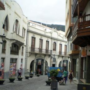 Cs solicita al Ayuntamiento de Icod de los Vinos que se acoja a las subvenciones del Cabildo de Tenerife para acciones de dinamización comercial