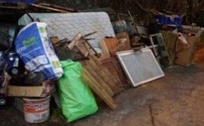 Ciudadanos denuncia deficiencias en el servicio municipal de recogida de enseres en Icod de los Vinos