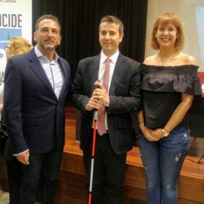 Cs insta al Ayuntamiento de Santa Cruz de Tenerife a incluir al colectivo sordociego en los planes de atención a la discapacidad