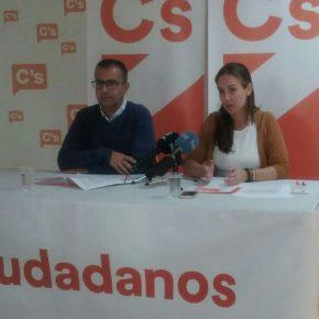 """Melisa Rodríguez (Cs): """"Seguimos con un Gobierno de Canarias con más sombras que luces e incapaz de dar soluciones a los problemas de los canarios"""""""