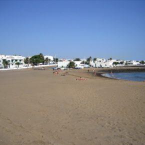 Ciudadanos denuncia la falta de vigilancia y seguridad en las playas de San Bartolomé