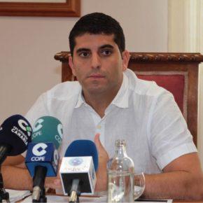 """Ciudadanos denuncia el """"enchufismo"""" de CC en el Cabildo de Lanzarote"""