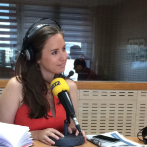 """Melisa Rodríguez (Cs): """"De nada vale la lucha insaciable en Madrid para traer más dinero a las islas si luego el Gobierno de Canarias no es capaz de ejecutarlo"""""""