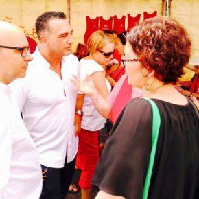 Cs critica la falta de participación en 'El Día del Vecino' de Ofra por la escasa promoción del Ayuntamiento de Santa Cruz de Tenerife