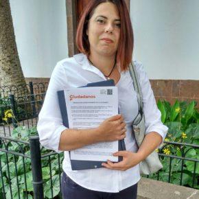 Ciudadanos rechaza que el Ayuntamiento de Agaete no haya incluido un portal de empleo público en su nueva página web