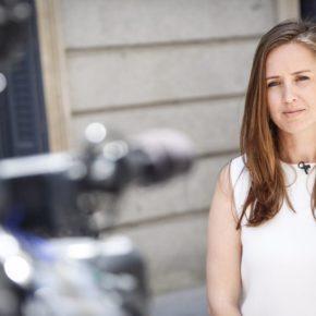"""Melisa Rodríguez (Cs): """"El Estatuto de Canarias no se había desbloqueado hasta ahora por el chantaje de los partidos nacionalistas canarios"""""""