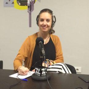 """Melisa Rodríguez (Cs): """"Si no hay inversión por parte del Gobierno de Canarias el crédito extraordinario será una lluvia de millones perdidos"""""""